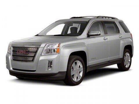 2010 GMC Terrain for sale at Jeremy Sells Hyundai in Edmonds WA