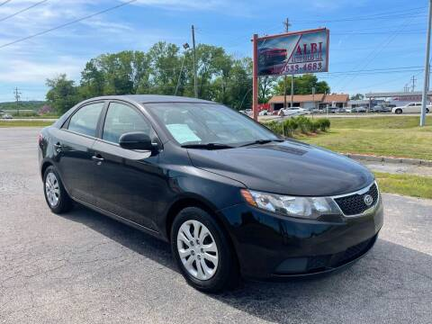 2011 Kia Forte for sale at Albi Auto Sales LLC in Louisville KY