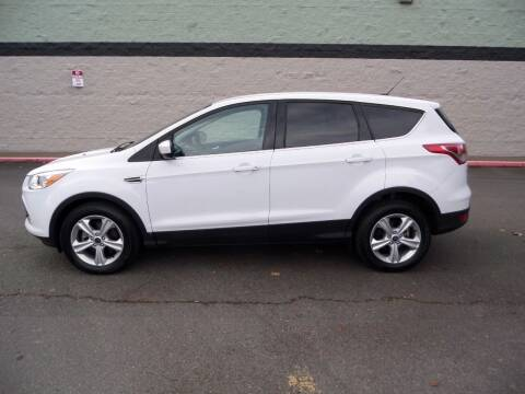 2015 Ford Escape for sale at Al Hutchinson Auto Center in Corvallis OR
