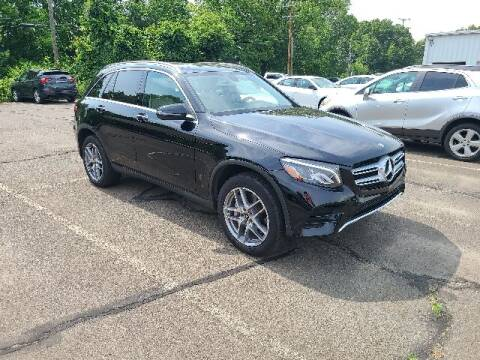 2017 Mercedes-Benz GLC for sale at BETTER BUYS AUTO INC in East Windsor CT