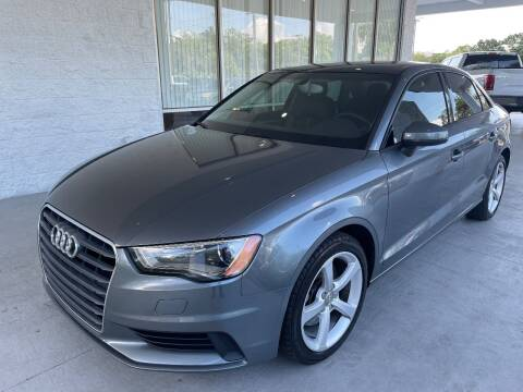 2015 Audi A3 for sale at Powerhouse Automotive in Tampa FL