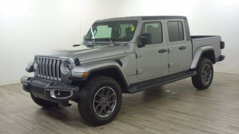 2020 Jeep Gladiator for sale at TRAVERS GMT AUTO SALES - Traver GMT Auto Sales West in O Fallon MO