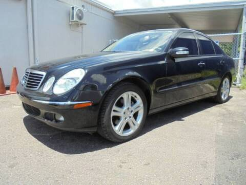 2006 Mercedes-Benz E-Class for sale at Automax Wholesale Group LLC in Tampa FL
