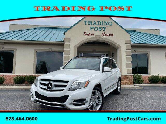 2014 Mercedes-Benz GLK for sale in Hickory, NC