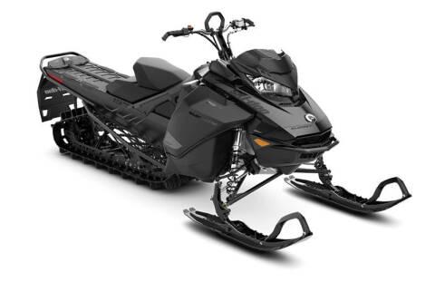 2021 Ski-Doo Summit SP 154 850 E-TEC MS Pow