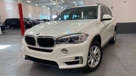 2015 BMW X5 for sale at Auto Expo in Las Vegas NV