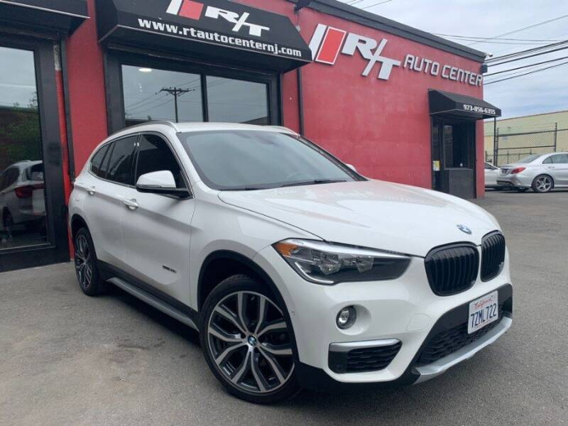 2017 BMW X1 for sale in Newark, NJ