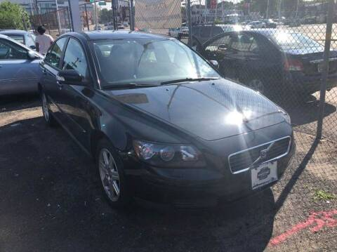 2007 Volvo S40 for sale at Dennis Public Garage in Newark NJ