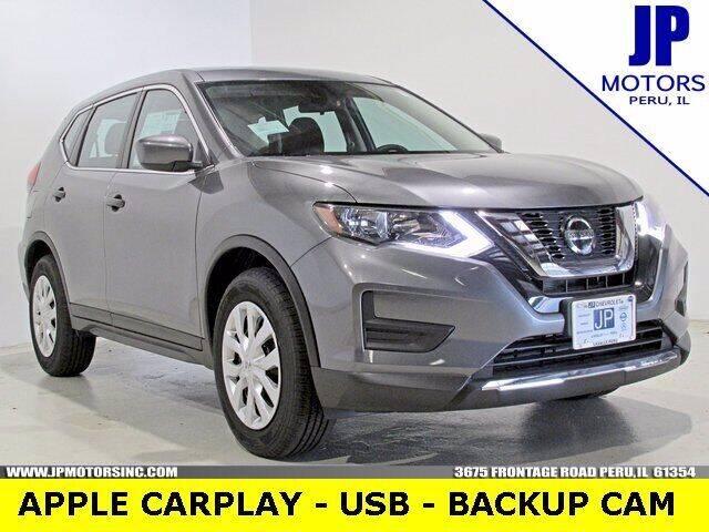 2020 Nissan Rogue for sale in Peru, IL