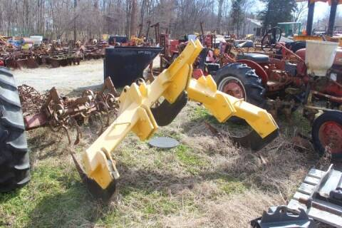 2004 Big Ox V-Ripper for sale at Vehicle Network - Joe's Tractor Sales in Thomasville NC