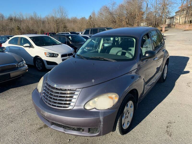 2007 Chrysler PT Cruiser for sale at Best Buy Auto Sales in Murphysboro IL
