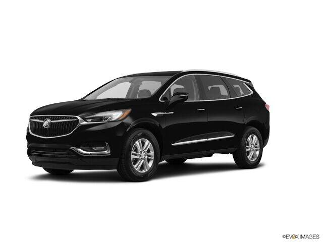 2021 Buick Enclave for sale at Cole Chevy Pre-Owned in Bluefield WV
