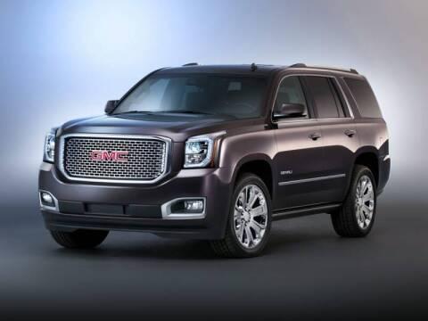 2017 GMC Yukon for sale at Legend Motors of Waterford - Legend Motors of Ferndale in Ferndale MI