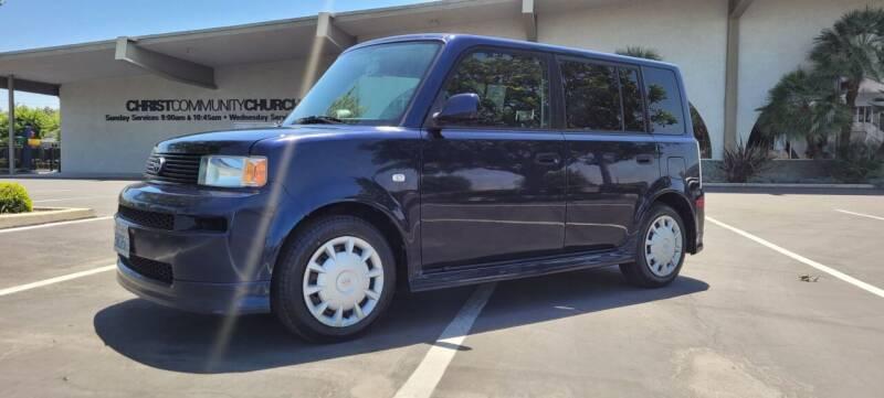 2006 Scion xB for sale at Alltech Auto Sales in Covina CA