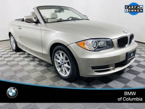 2011 BMW 1 Series for sale at Preowned of Columbia in Columbia MO