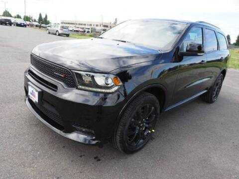 2020 Dodge Durango for sale at Karmart in Burlington WA