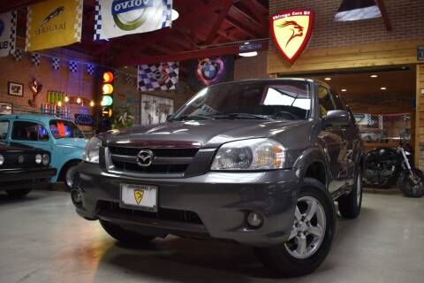 2005 Mazda Tribute for sale at Chicago Cars US in Summit IL