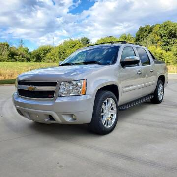 2007 Chevrolet Avalanche for sale at 601 Auto Sales in Mocksville NC