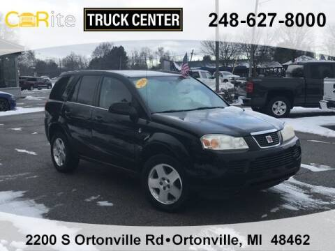 2006 Saturn Vue for sale at Jamie Sells Cars 810 in Ortonville MI