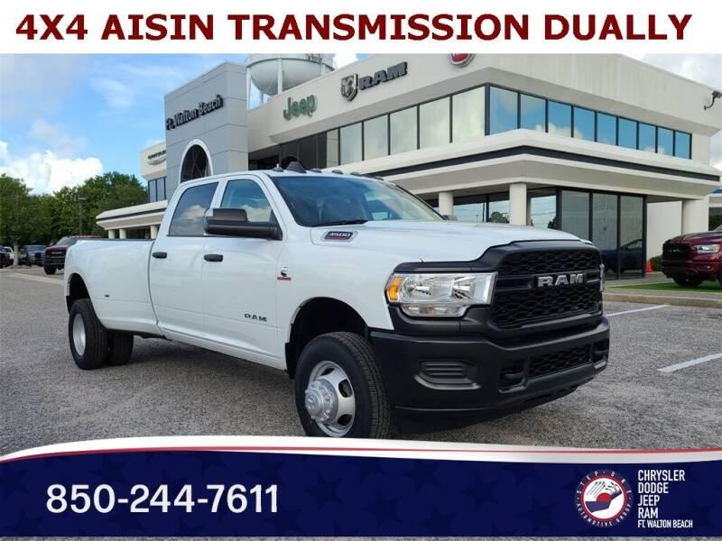 2020 RAM Ram Pickup 3500 for sale in Fort Walton Beach, FL