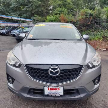 2014 Mazda CX-5 for sale at Elmora Auto Sales in Elizabeth NJ