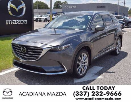 2017 Mazda CX-9 for sale at Acadiana Automotive Group in Lafayette LA