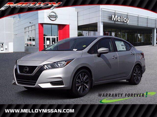 2021 Nissan Versa for sale in Albuquerque, NM