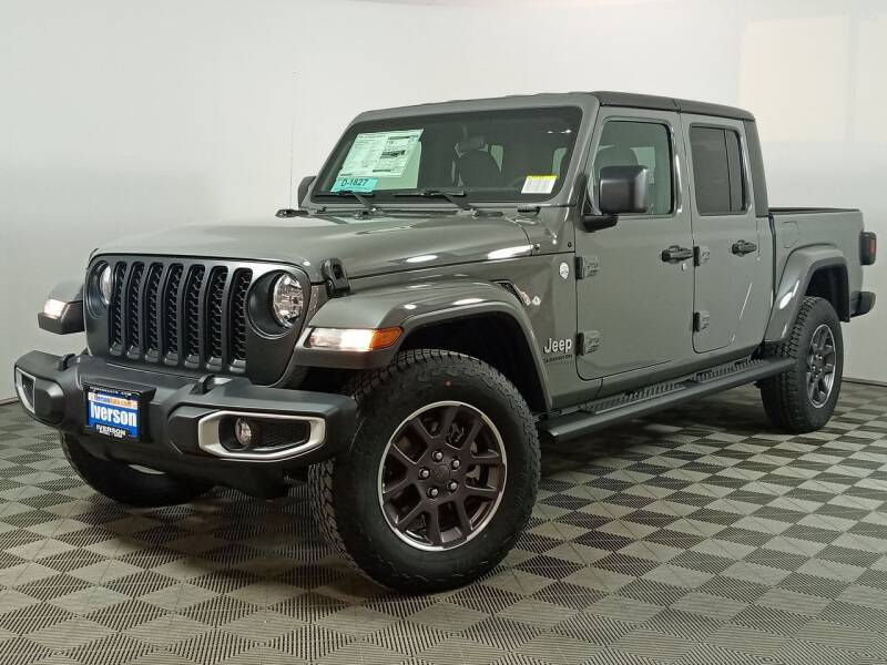 2021 Jeep Gladiator for sale in Huron, SD