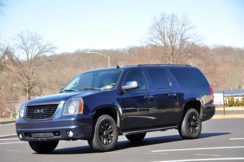 2007 GMC Yukon XL for sale at T CAR CARE INC in Philadelphia PA
