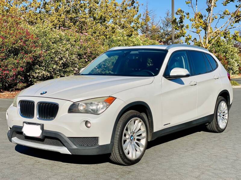 2013 BMW X1 for sale at Silmi Auto Sales in Newark CA