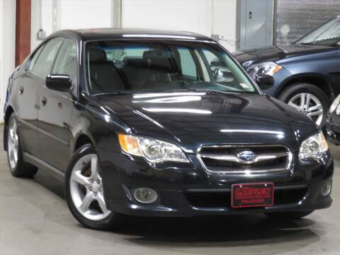 2009 Subaru Legacy for sale at CarPlex in Manassas VA