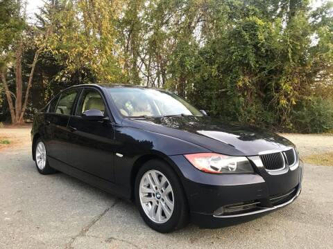 2006 BMW 3 Series for sale at Pristine AutoPlex in Burlington NC
