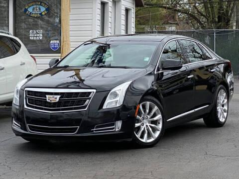 2016 Cadillac XTS for sale at Kugman Motors in Saint Louis MO