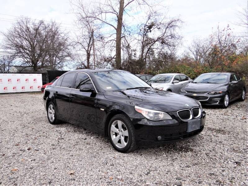2006 BMW 5 Series for sale at Premier Auto & Parts in Elyria OH
