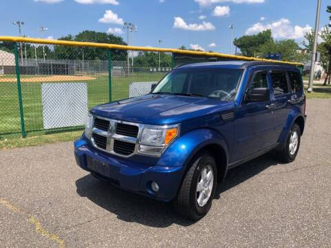2009 Dodge Nitro for sale at Cars With Deals in Lyndhurst NJ