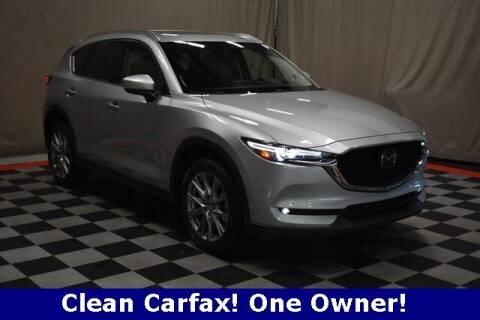 2019 Mazda CX-5 for sale at Vorderman Imports in Fort Wayne IN