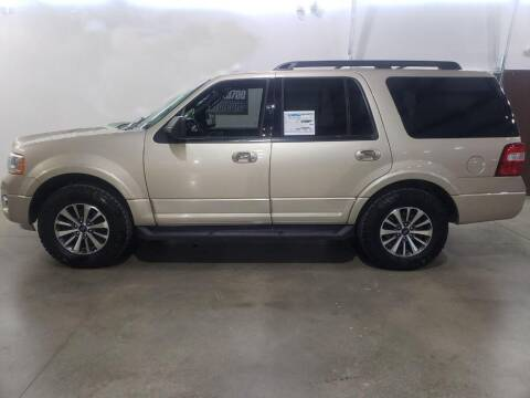 2017 Ford Expedition for sale at Platinum Car Brokers in Spearfish SD