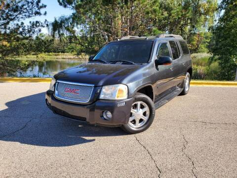 2005 GMC Envoy XL for sale at Excalibur Auto Sales in Palatine IL
