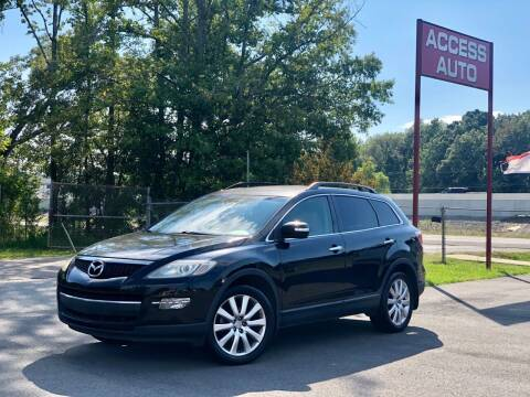 2008 Mazda CX-9 for sale at Access Auto in Cabot AR