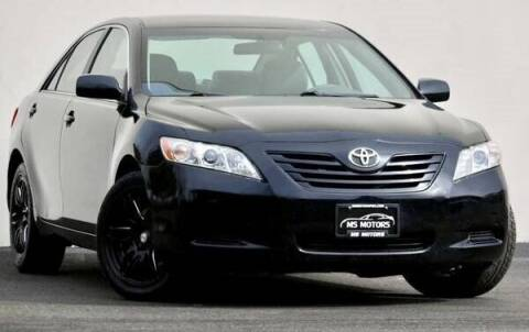 2008 Toyota Camry for sale at MS Motors in Portland OR