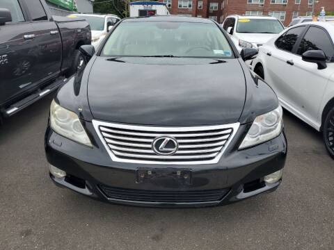 2010 Lexus LS 460 for sale at OFIER AUTO SALES in Freeport NY
