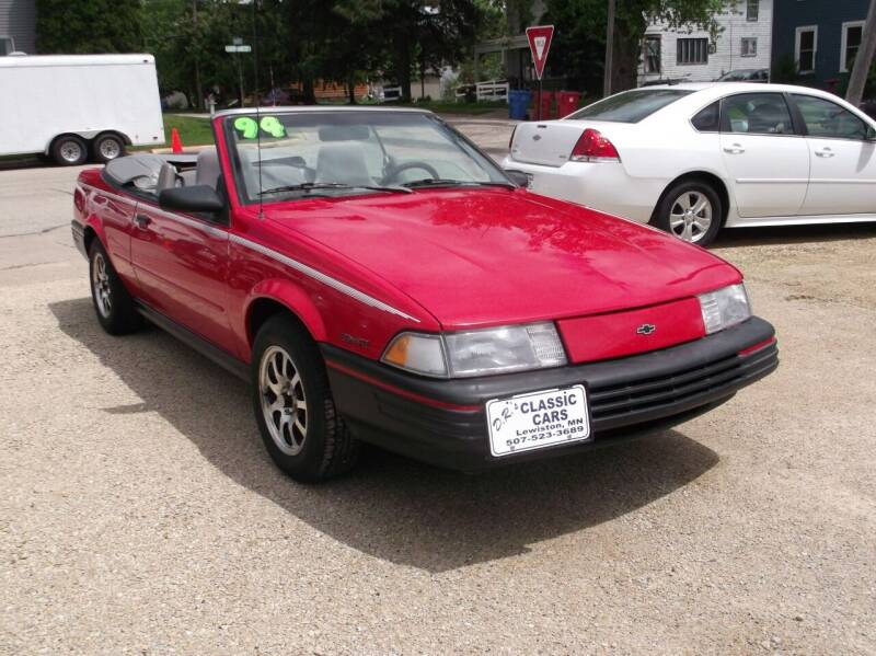 Used 1994 Chevrolet Cavalier For Sale In Tampa Fl Carsforsale Com