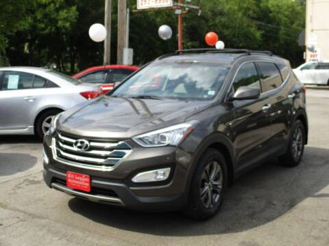 2014 Hyundai Santa Fe Sport for sale at Bill Leggett Automotive, Inc. in Columbus OH