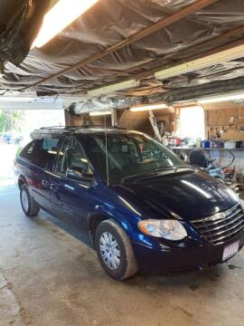 2005 Chrysler Town and Country for sale at Lavictoire Auto Sales in West Rutland VT
