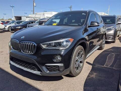 2017 BMW X1 for sale at Camelback Volkswagen Subaru in Phoenix AZ