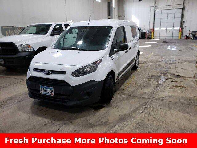 2016 Ford Transit Connect Cargo for sale at Nyhus Family Sales in Perham MN