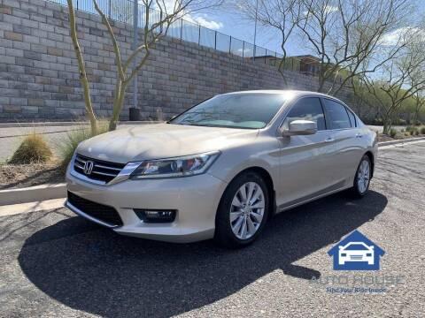 2014 Honda Accord for sale at AUTO HOUSE TEMPE in Tempe AZ