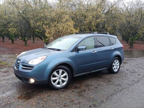2006 Subaru B9 Tribeca for sale at M AND S CAR SALES LLC in Independence OR