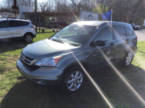 2011 Honda CR-V for sale at Car Guys in Lenoir NC