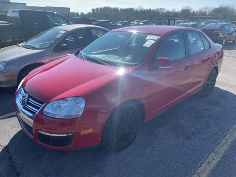 2010 Volkswagen Jetta for sale at Trocci's Auto Sales in West Pittsburg PA